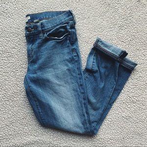 • J. Crew Skinny Jeans •